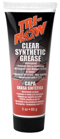 TriFlow Synthetic Grease