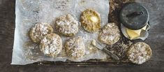 Muffin, Food And Drink, Dairy, Cheese, Baking, Breakfast, Koti, Buns, Breads