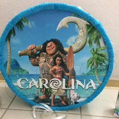 Piñata Personalizada #Moana