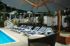 Fotos da casa Verão 2012 - Baleares Beach Lounge - Praia do Estaleiro - Balneário Camboriú - Santa Catarina - Brazil