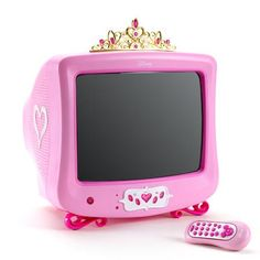 Disney Princess Color TV with Digital Tuner Cyber Monday Black Friday Walmart Disney Princess Tv, Princess Toys, Princess Style, Little Girl Toys, Toys For Girls, Kids Toys, Lol Dolls, Barbie Dolls, American Girl Doll Sets