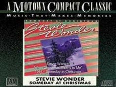 What Christmas means to me ..... Stevie Wonder