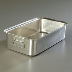 Vollrath 68367 Wear-Ever Aluminum 17.75 Qt. Roasting Pan Bottom * You can get more details here : Roasting Pans