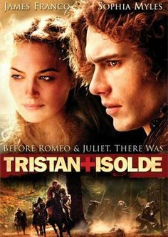 Rent Tristan & Isolde starring James Franco and Sophia Myles on DVD and Blu-ray. Get unlimited DVD Movies & TV Shows delivered to your door with no late fees, ever. One month free trial! Tristan And Isolde Movie, Tristan Et Iseult, David O'hara, Kevin Reynolds, Sophia Myles, Little Dorrit, I Love Cinema, Movies Worth Watching, Chick Flicks