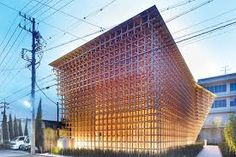 Image result for cutting edge architecture