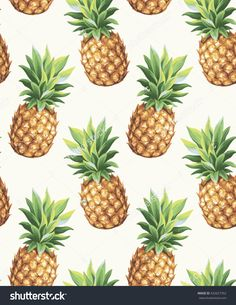 stock-vector-pineapple-seamless-pattern-vector-illustration-432627352.jpg (1235×1600)