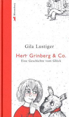 Herr Grinberg & Co. - 1327897614