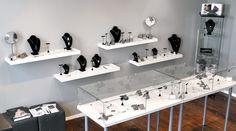 Flux Silver Gallery