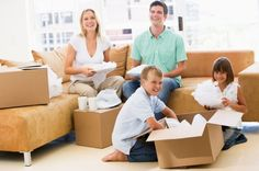 Considering a Big Move Soon? Here Are 7 Tips to Ease the Stress - Moving can be very stressful..packing labeling, loading, unloading. But with these moving tips, getting ready for a big move can be much easier!