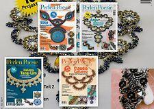 Zeitschrift PERLEN POESIE –  AUSWAHL  –  Ausgabe 31 erscheint am 10. Dezember!