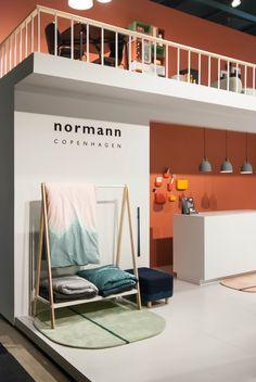 Stockholm Furniture Fair 2014 | Normann Copenhagen | www.normann-copenhagen.com