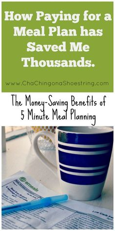 Take the hassle out of meal planning with eMeals! Plus find out how paying for a meal planning service has actually SAVED me thousands of dollars.  This is a MUST read if you want to find a new way to meal plan on a budget in the New Year.