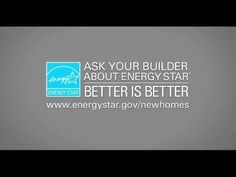 We are proud to be a certified ENERGY STAR Certified custom home builder.  Better is Better.   Your Life..Your Home..Your Way..Live In A Lillian Today!