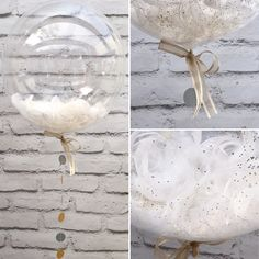 Balloons with Glitter Inside . 30 Balloons with Glitter Inside . Pretty Balloons Moon Balloons Confetti Balloons We Glitter Balloons, Helium Balloons, Confetti Balloons, Balloon Centerpieces, Balloon Decorations Party, Wedding Decorations, Feather Decorations, Moon Balloon, Wedding Balloons