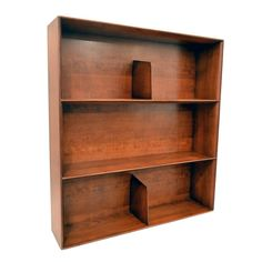 modernist sculpted wall bookcase by gio ponti h100 x w90 x d22cm 8900 cafe lighting 8900 marrakech wall