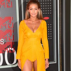 Pin for Later: Wer trug das heißeste Outfit bei den MTV Video Music Awards?