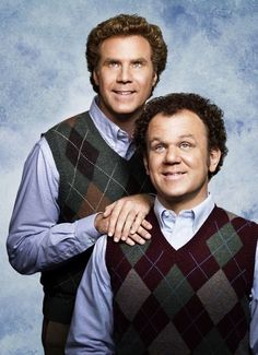 Stepbrothers - hands down the funniest movie ever!