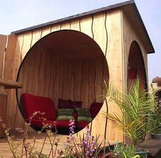 Design Concept Combines Architectureinterior Design Landscape ...