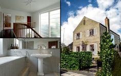 Villa i dansk funkisstil i Hellerup Villa, Homes, Inspiration, Biblical Inspiration, Houses, Home, Villas, Inhalation, At Home