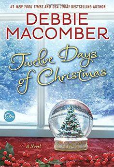 Twelve Days of Christmas: A Christmas Novel by Debbie Mac... https://www.amazon.com/dp/0553391739/ref=cm_sw_r_pi_dp_x_Iz5iybC551PP1