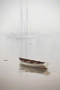 Secret Cove ~ 'Martha's Vineyard' ~ by Peter Lik