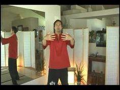 Qigong Beginning Exercises : Qigong Exercises: Tree Posture