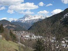 Falcade (Valle del Biois - prov. Belluno)