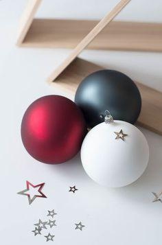Moderne Christbaumkugeln.116 Best Weihnachtskugeln Images In 2018 Christmas Balls