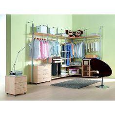 diy wardrobe - Google Search