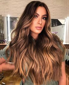 The Top 23 Hottest Brown Hair Color Ideas for Brunettes in 2021