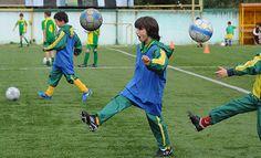 ΠΡΟΠΟΝΗΤΗΣ ΠΟΔΟΣΦΑΙΡΟΥ ΑΝΑΠΤΥΞΙΑΚΕΣ ΗΛΙΚΙΕΣ : Πως δουλεύουν στις ακαδημίες της Ισπανίας!- sports...