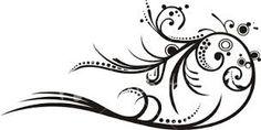 swirl line design - Google Search