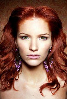 Redhead ulya links think, that