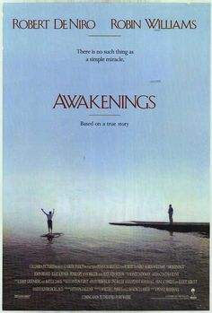 Awakenings (1990) - (cast Robert De Niro)