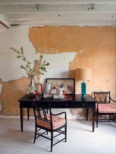 DECORALINKS.COM | Casa Isabel López Quesada - tapizado tipo hicks?
