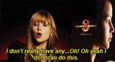 Jennifer Lawrence Secret Talent