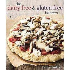 The Dairy-Free & Gluten-Free Kitchen (Paperback)