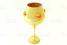 Golden Chalice stock photo 112816189 - iStock