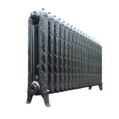 Spiral towel rail radiator   Radiators   housetohome.co.uk