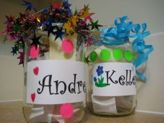 summer jars at Family Your Way