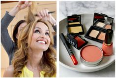 Brighten up your wardrobe & beauty palette with these citrus hues! | GiadaWeekly.com