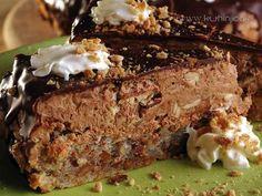 Snikers torta | Kuhinjica