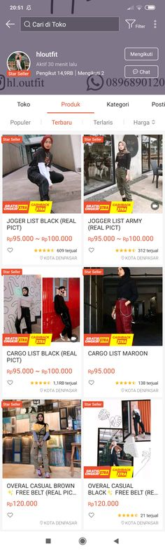 Stylish Hijab, Casual Hijab Outfit, Modern Hijab Fashion, Korean Fashion, Shopping Websites, Online Shopping Clothes, Online Shop Baju, Best Online Clothing Stores, Fashion Wallpaper