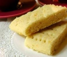 Traditionally during the winter season, shortbread cookies are a real treat for some cultures.Shortbread originated in Scotland. For those unfamiliar...