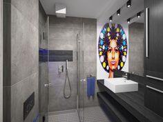 537c077fb1cc5 Szara łazienka – 9 sposobów na oryginalną aranżację