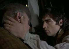 Wuthering Heights 1970 - with Timothy Dalton as Heathcliff and Harry Andrews as Mr Earnshaw (TLE)