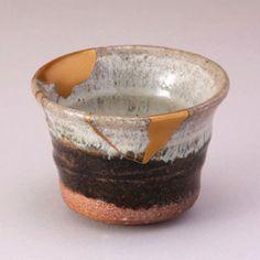 kintsukuroi | ... Hemingway clay repair pottery vulnerability kintsukuroi Brokenness