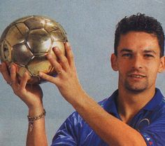 One Rob part II (1993 European Footballer of the Year)