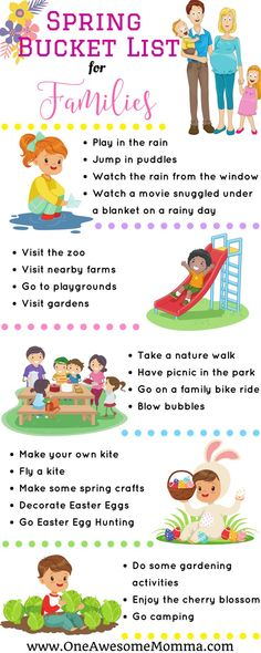 This spring bucket list has fun & inexpensive spring activities to do with kids. #momlife #motherhood | spring bucket list ideas | spring bucket list family | spring bucket list for families | spring bucket list for toddlers | spring bucket list for kids | spring things | spring things to do | spring things to do with kids | spring things to do with toddlers | spring things to do ideas | spring things to do bucket lists | spring activities to do outside | spring activities to do with…