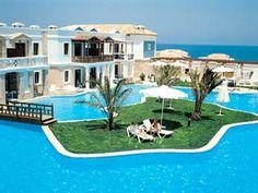 Νέα σεζόν για το Cretan Village των Aldemar Resorts